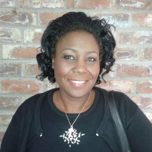 Winnie Ngwasha