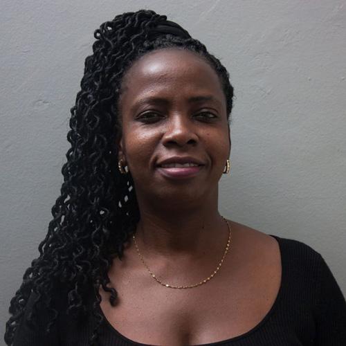 Janet Kahari